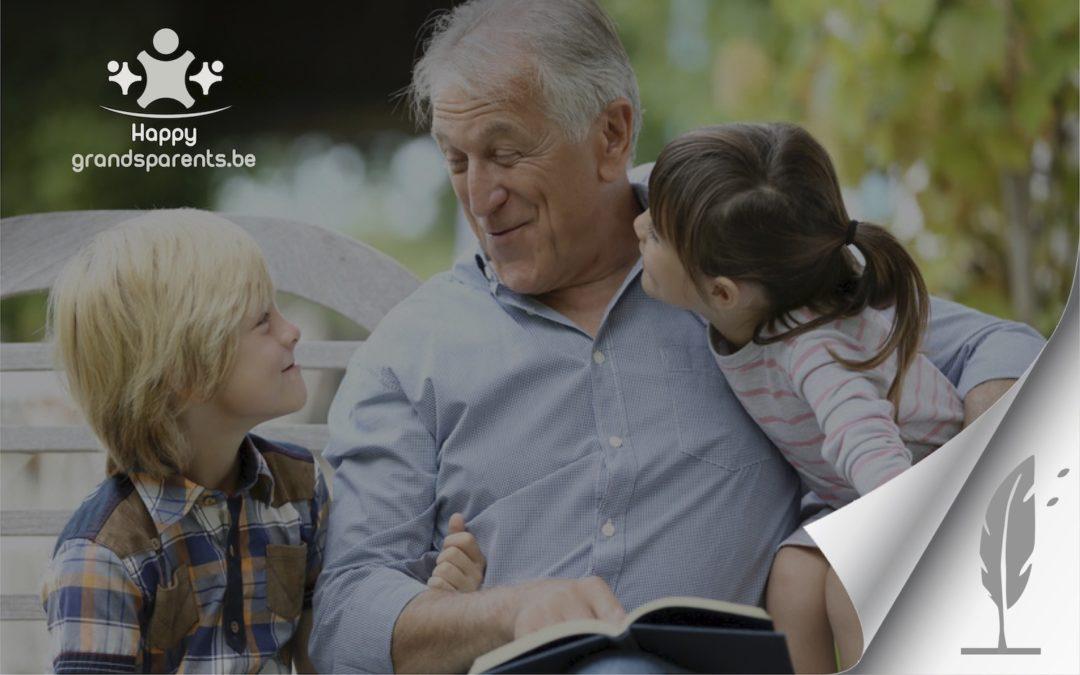 « Rebooster » un lien familial malmené par le covid ? Invitez vos aînés à raconter leur vie !
